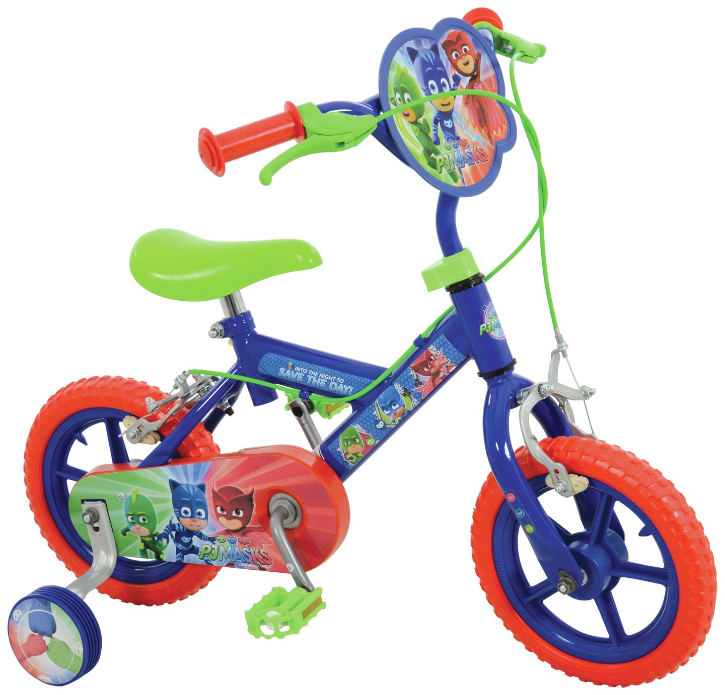 PJ Masks 12 Inch Kids Bike