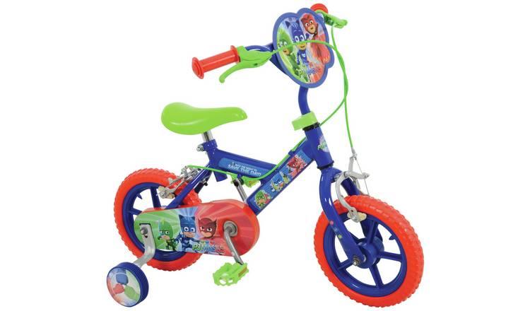 4d05041bf99 Buy PJ Masks 12 Inch Kids Bike | Kids bikes | Argos