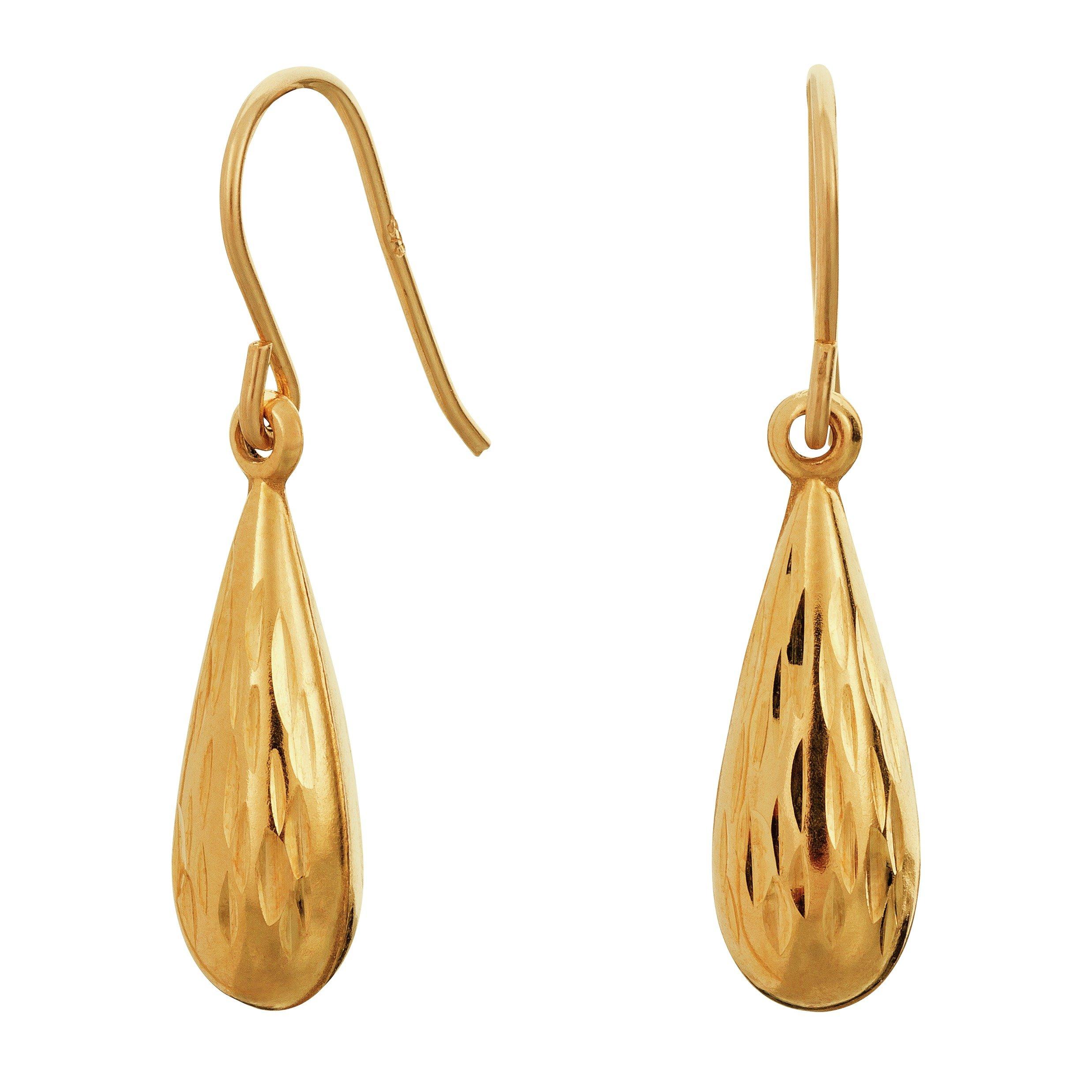 revere-9ct-gold-diamond-cut-drop-earrings