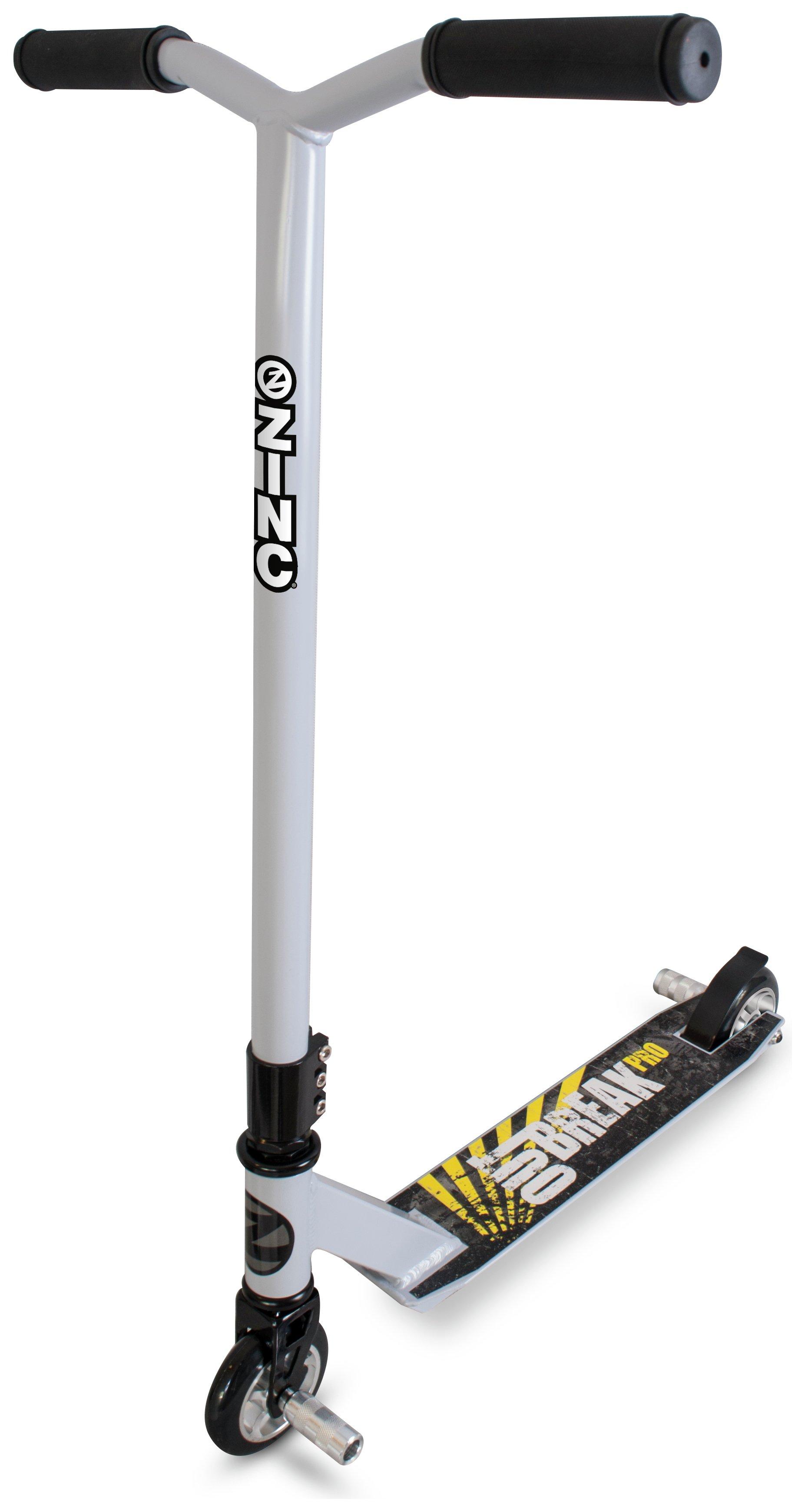 Zinc Outbreak Pro Stunt Scooter