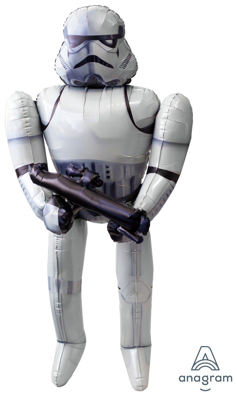 Star Wars Storm Trooper Airwalker