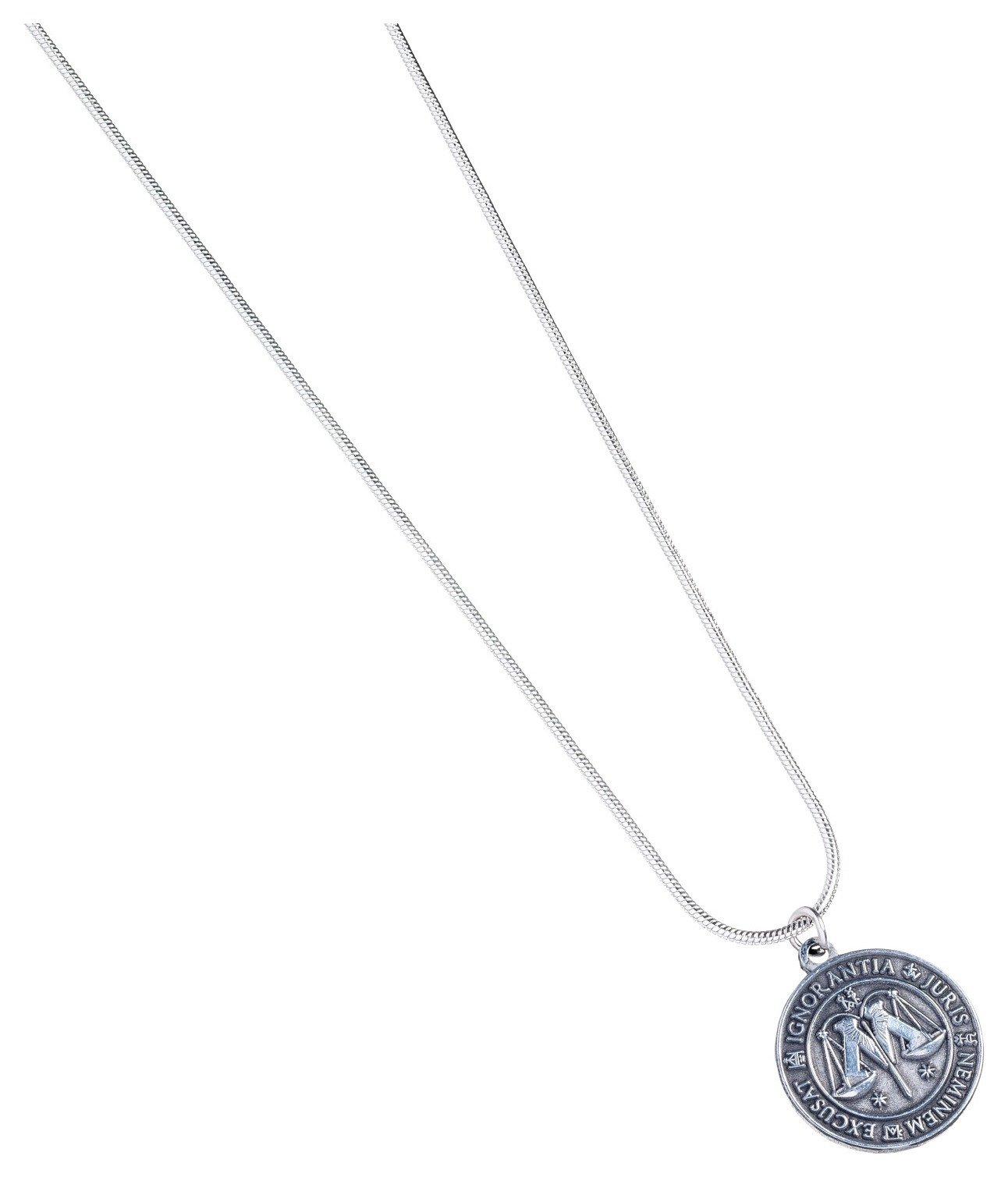 Image of Harry Potter Ministry of Magic Pendant