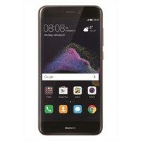 EE Huawei P8 Lite 2017 Mobile Phone - Black