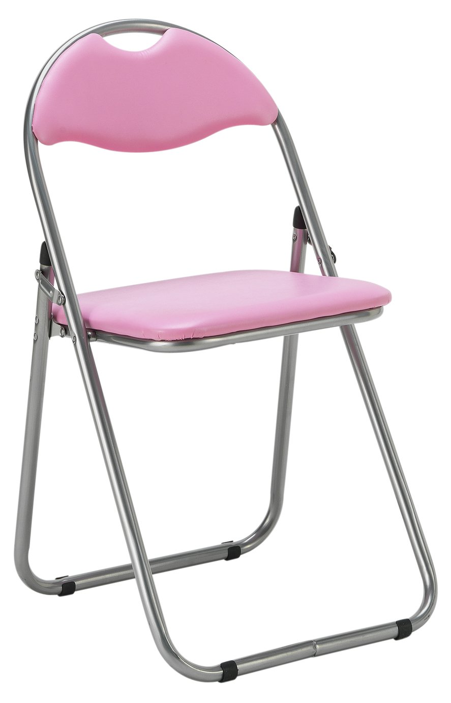 click to zoom - Padded Folding Chairs