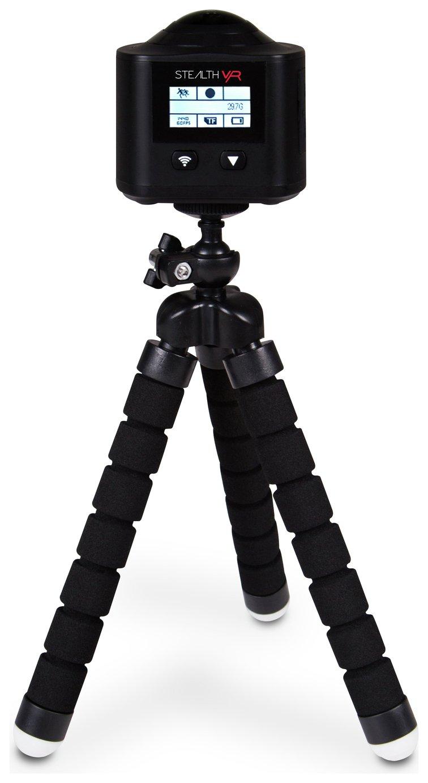 Stealth VR 360 Camera Action Pack