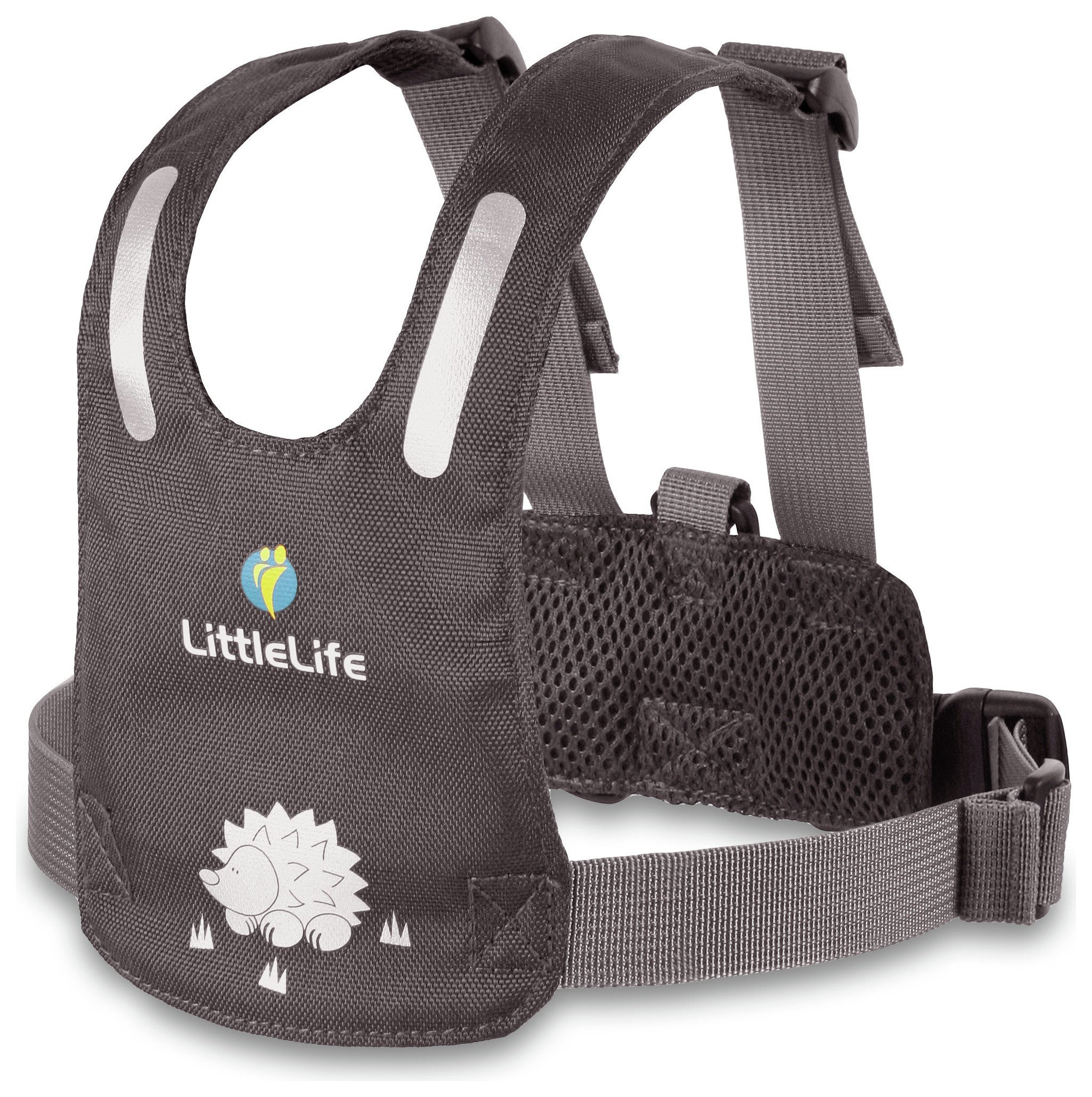 Image of Littlelife Safety Harness - Owl