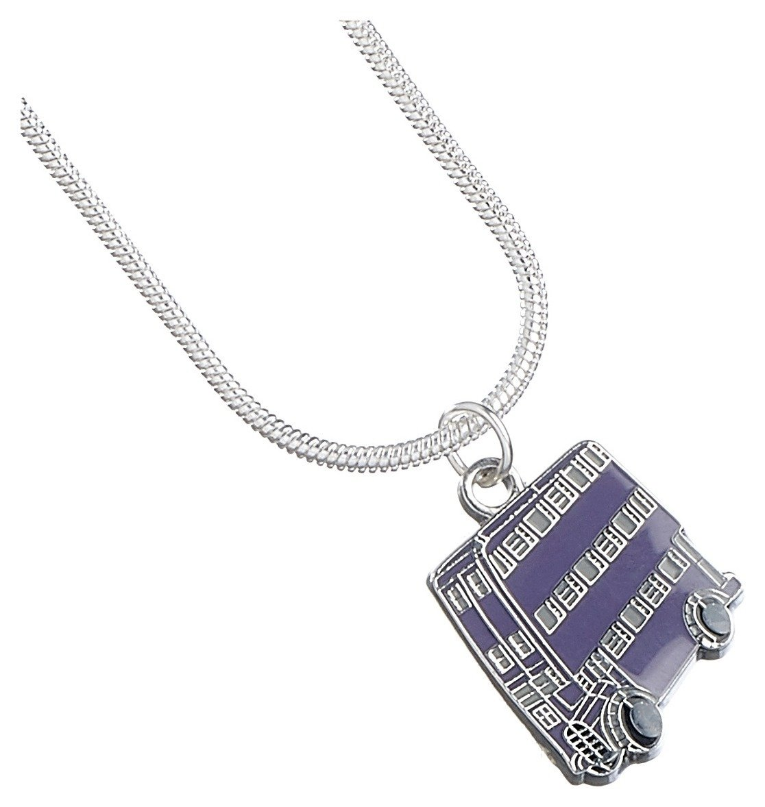 Image of Harry Potter Knight Bus Pendant