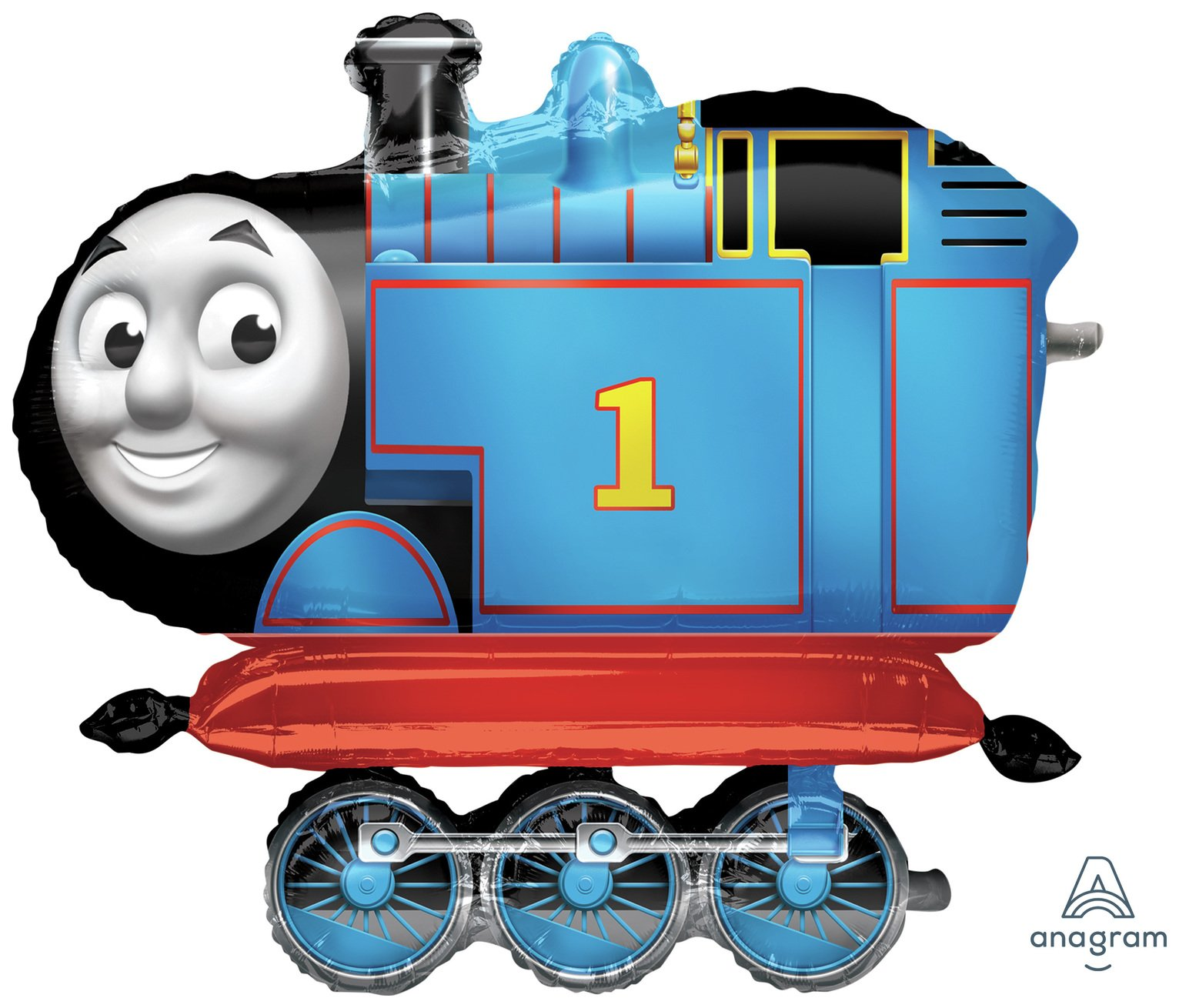 HIT Thomas the Tank Engine Airwalker