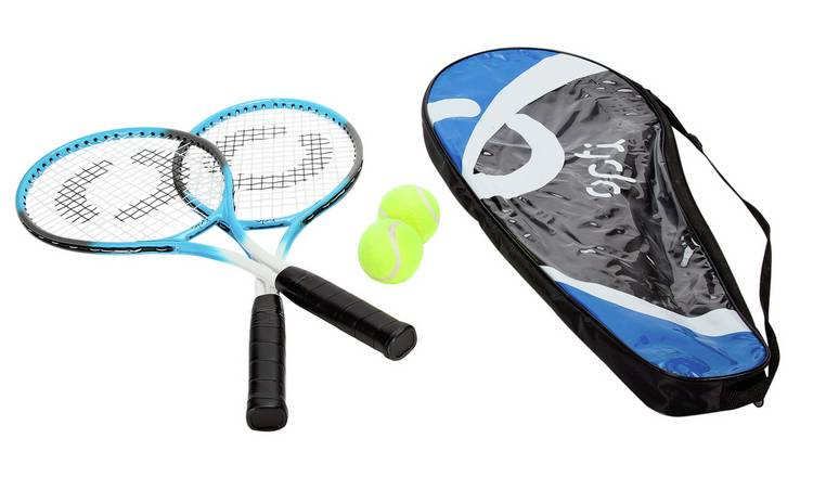 eb05a53a1d Buy Opti 2 Person Tennis Set | Tennis | Argos