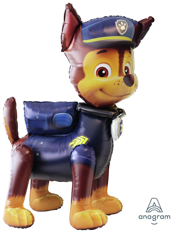 Nickelodeon Paw Patrol Chase Airwalker