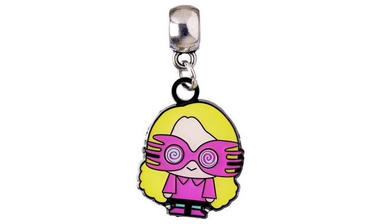 Harry Potter Luna Lovegood Charm