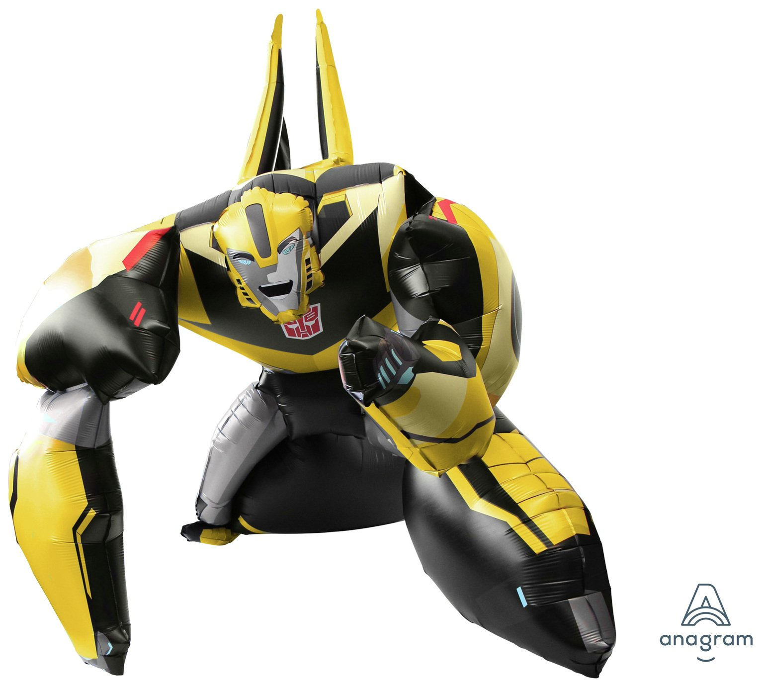 Image of Hasbro Transformers Bumblebee Airwalker