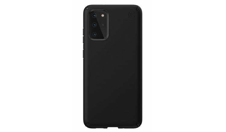 Presido Pro Samsung S20+ Phone Case - Black