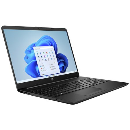 HP 15.6in Celeron 4GB 1TB Laptop - Black