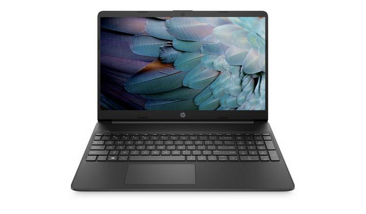 HP 15.6in Pentium Gold 8GB 1TB Laptop