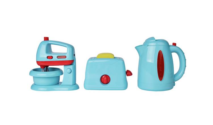 Chad Valley Role Play Appliance Set