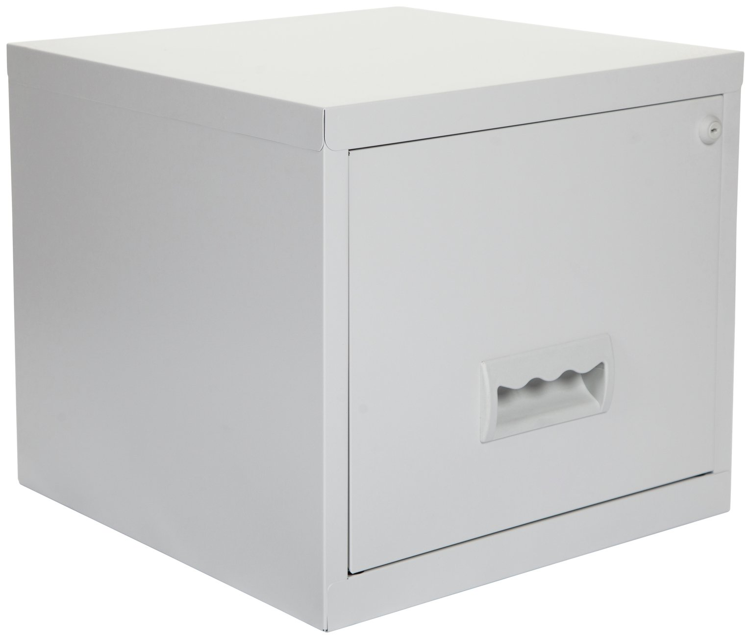 Pierre Henry 1 Drawer Filing Cabinet