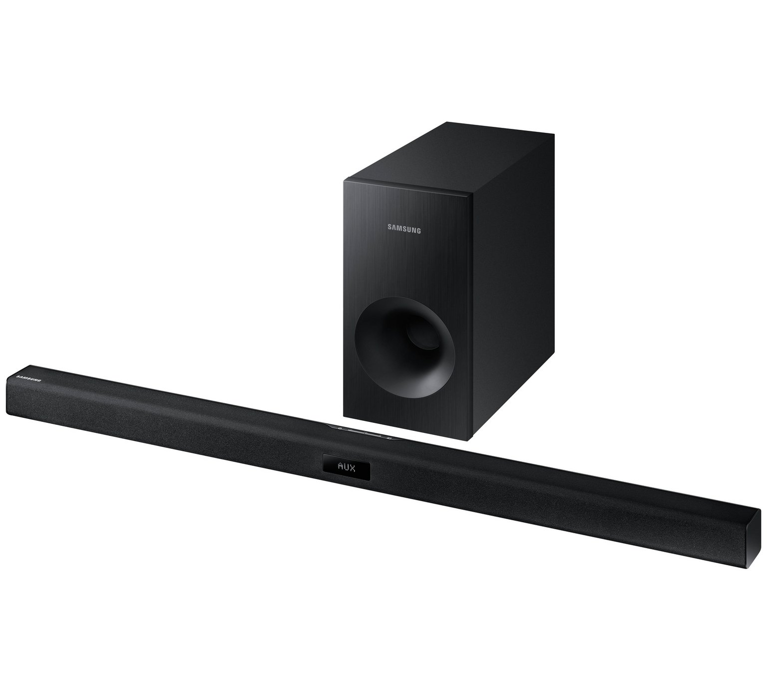 Samsung HW-K335 2.1Ch Sound Bar with Subwoofer