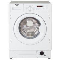 Bush WMNSINT714W 7KG 1400 Washing Machine - White