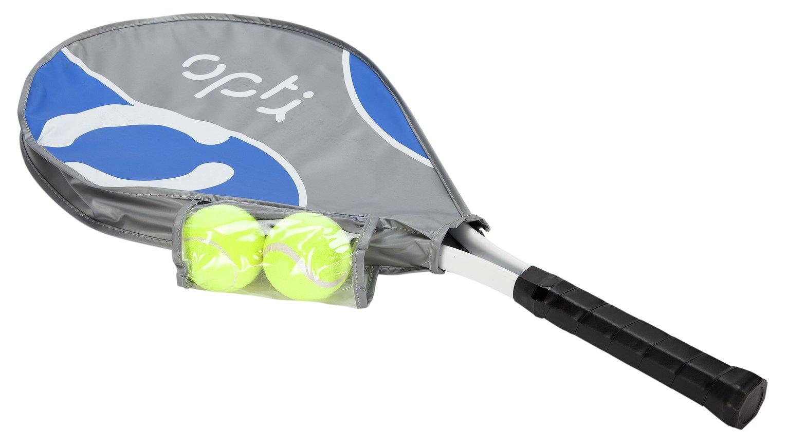 Opti Tennis Racket - 27 Inch