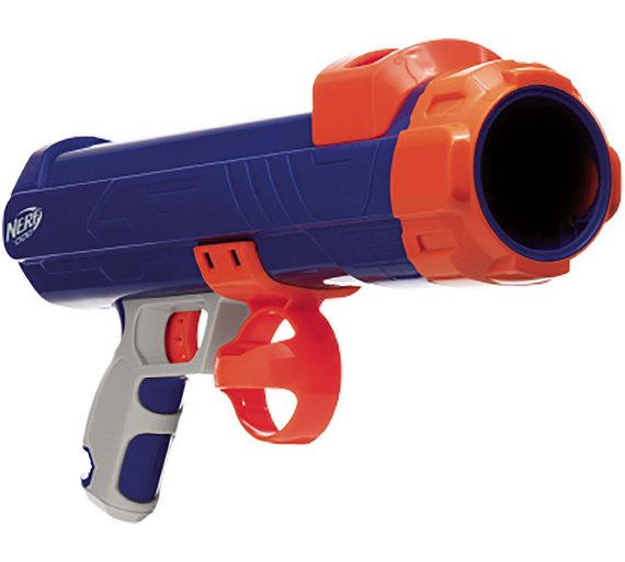 Image is loading Nerf-N-Strike-Elite-Jolt-EX-1-Blaster-