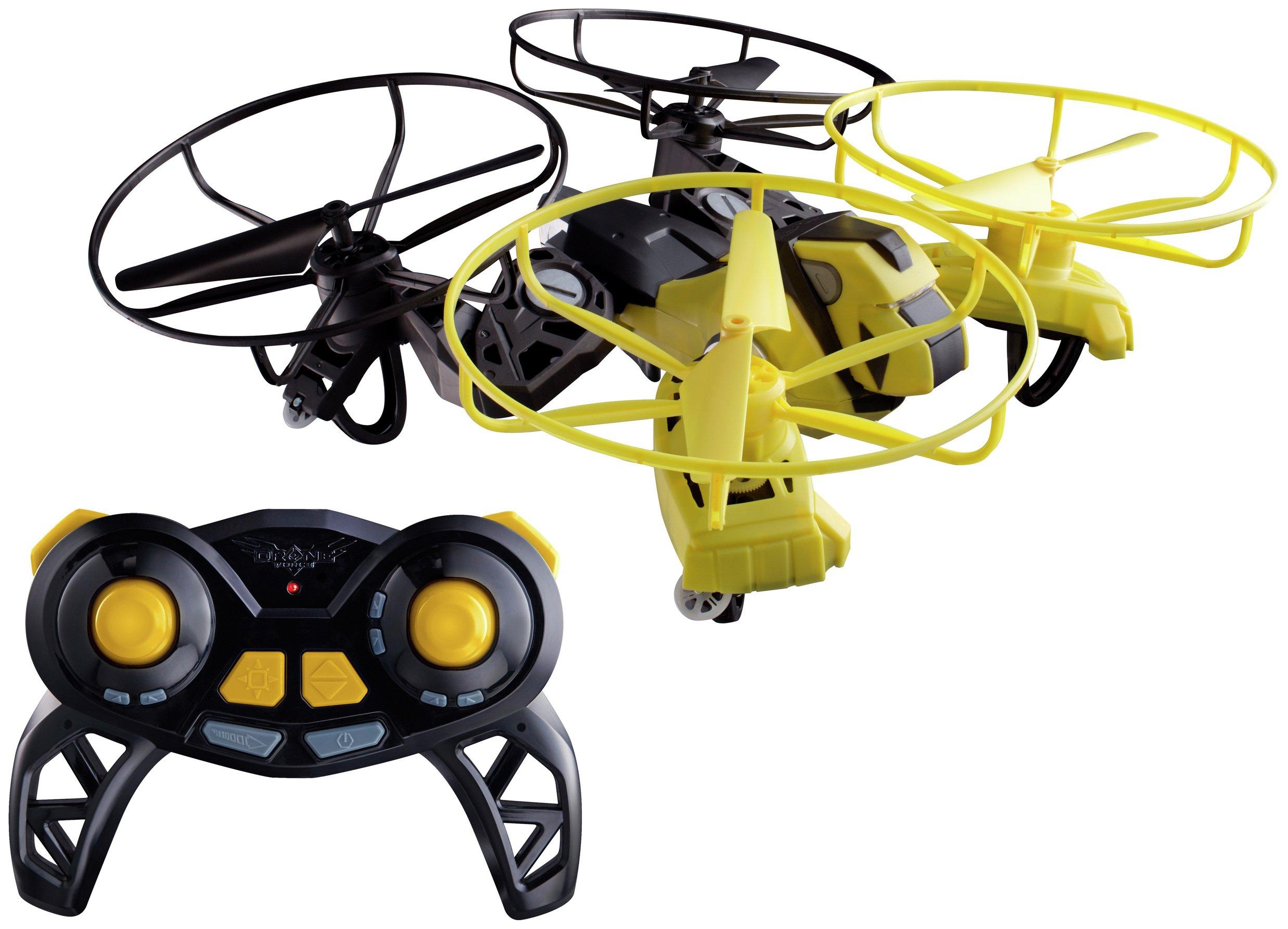 Drone Force Morph Zilla Drone.