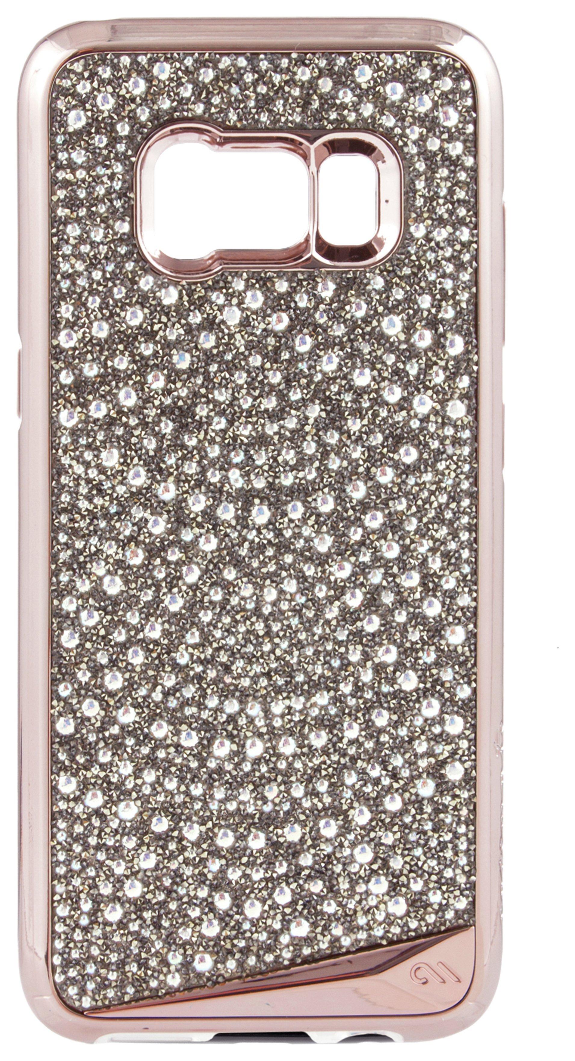 Image of Case-Mate Brilliance Tough Samsung S8 Case - Lace