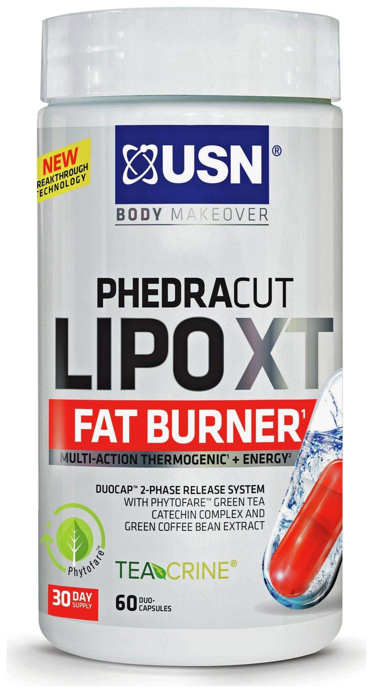 Usn fat burning diet