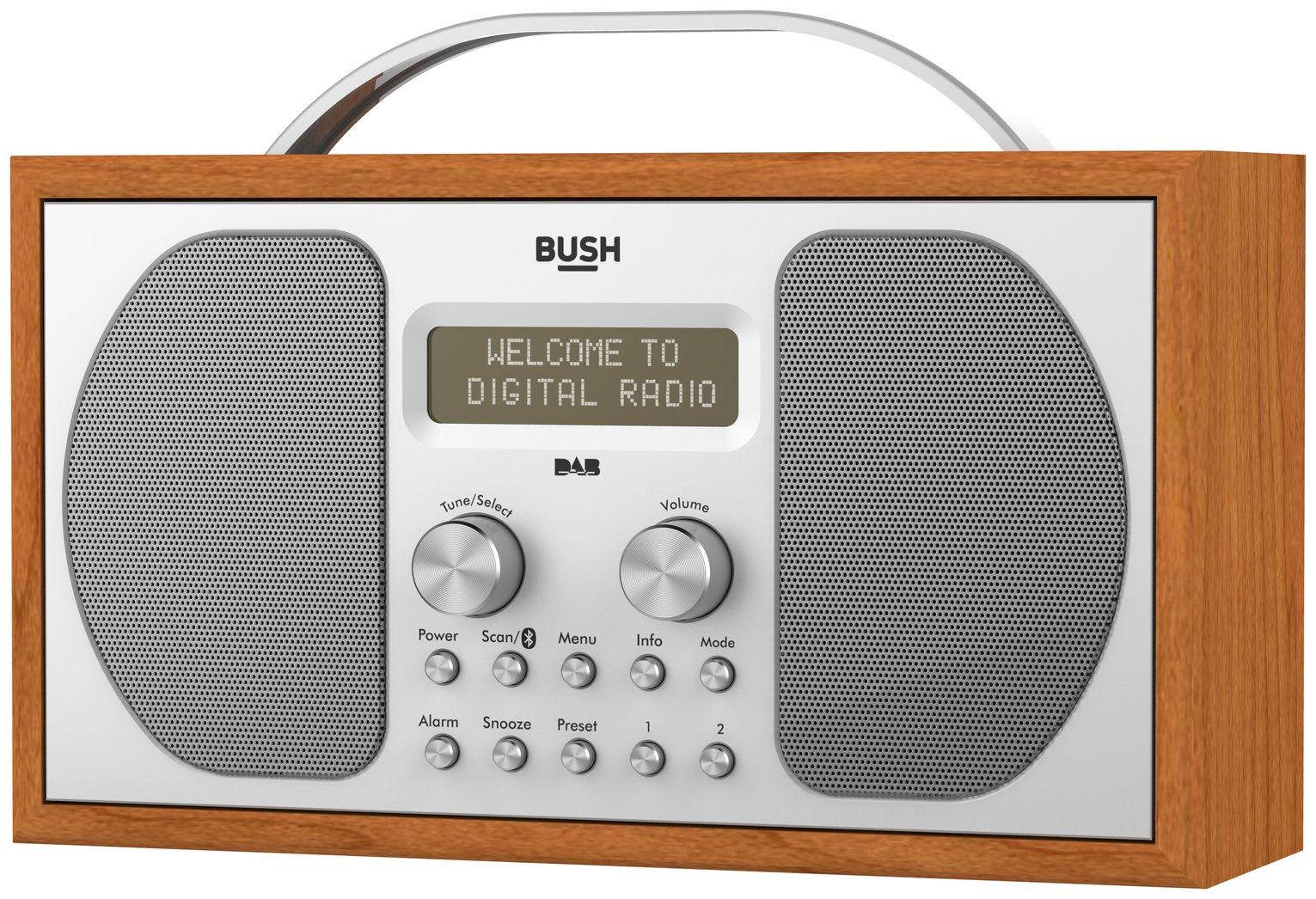 Luxury Wood Cabinet Cd Player