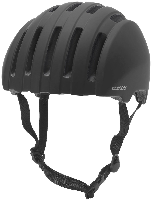 Image of Carrera Precinct Helmet - Matte Black