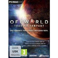 Offworld Trading Company PC Game
