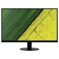Acer SA22 22 Inch LED Zeroframe Monitor - Black