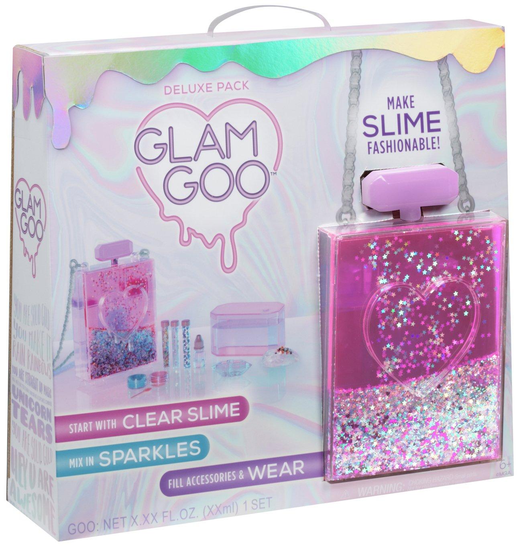 Glam Goo Deluxe Slime Pack
