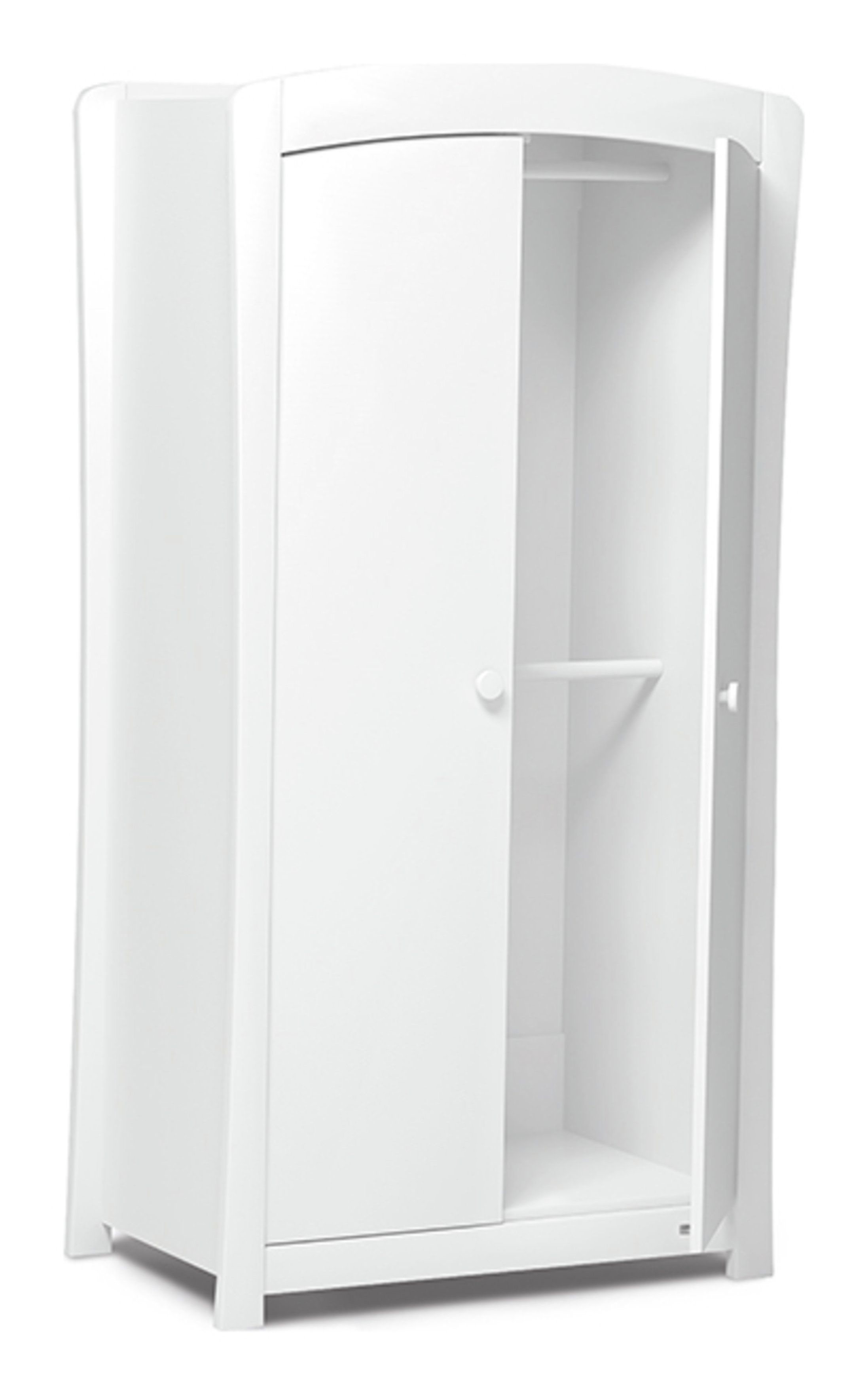 Image of Sunshine Wardrobe - White