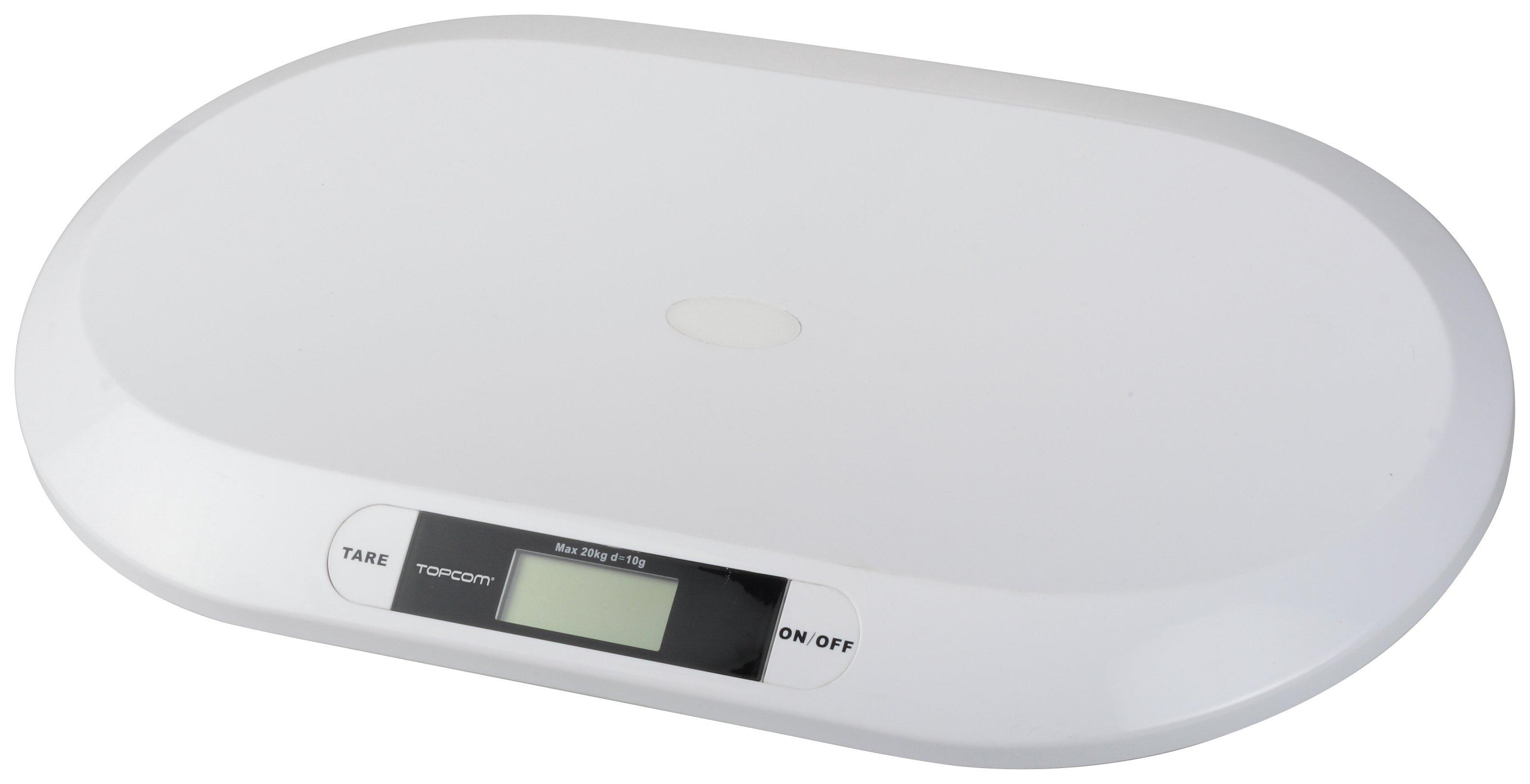 Image of Topcom Baby Scale