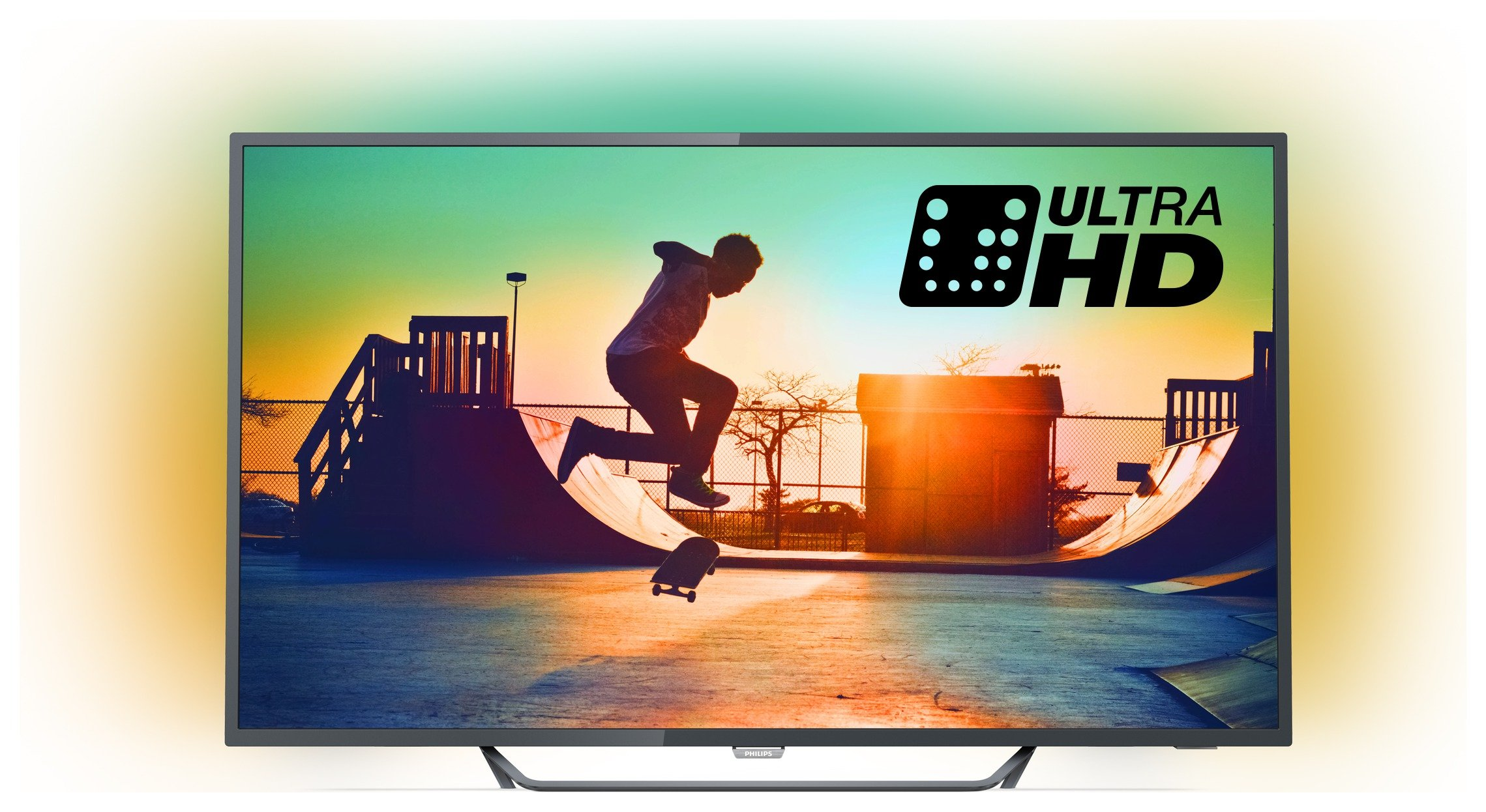 Philips Philips 65PUS6262 65 Inch 4K UHD HDR Ambilight Smart TV