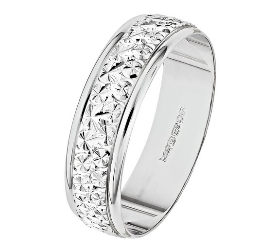Argos Platinum Wedding Rings