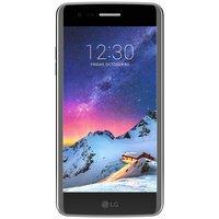 EE LG K8 Mobile Phone - Black