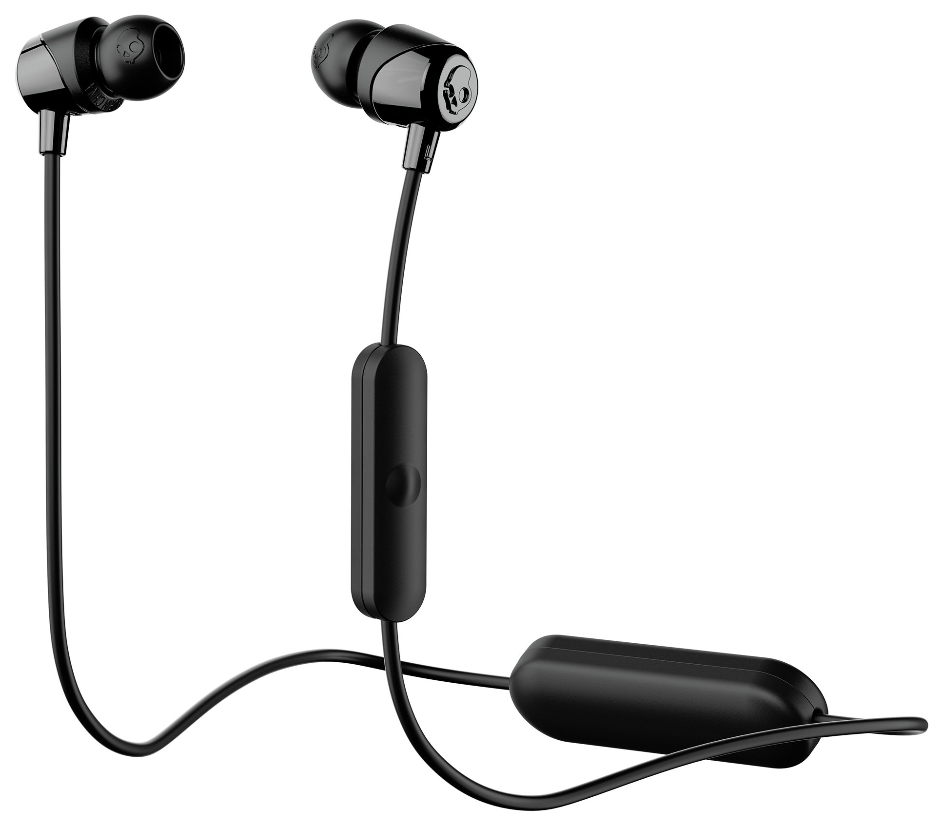 Skullcandy Jib Wireless In-Ear Headphones - Black