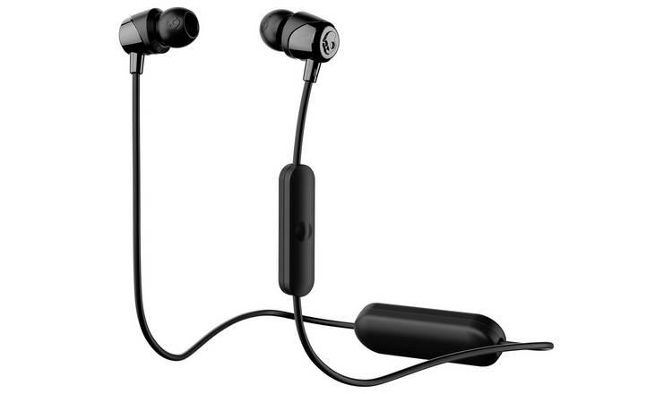 4a932d52d8c Skullcandy Jib Wireless In-Ear Headphones - Black736/4701