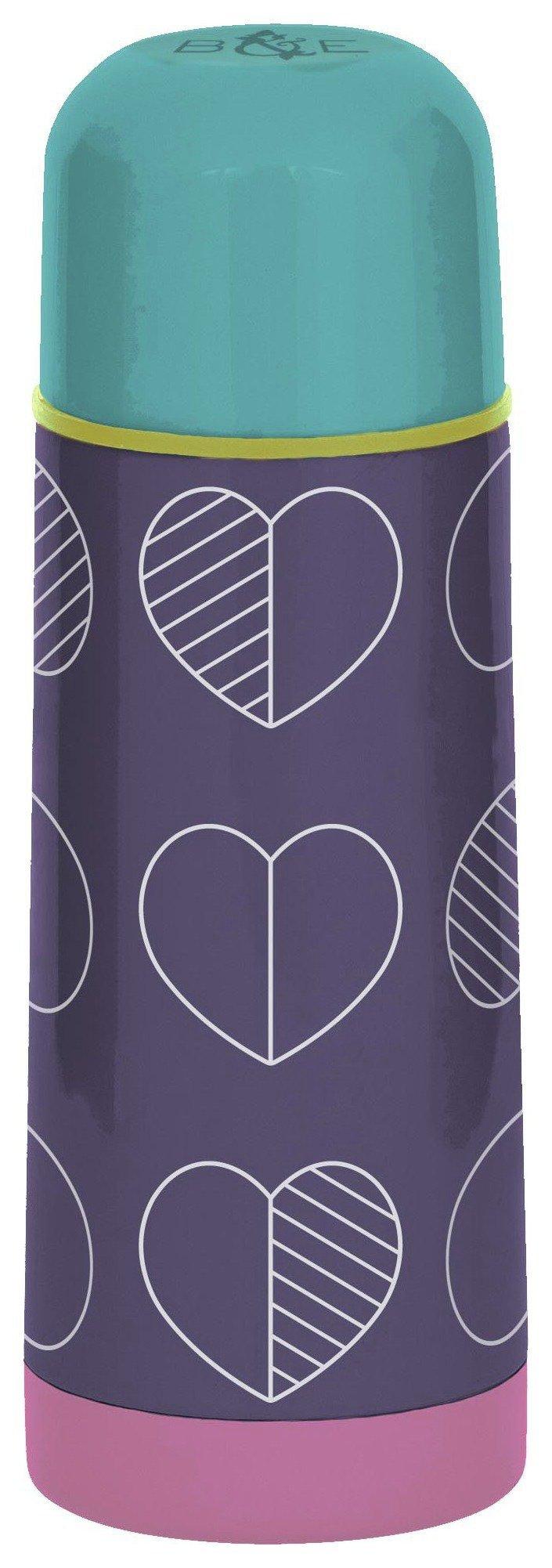 Image of Beau and Elliot Confetti Vacuum Flask - 350ml