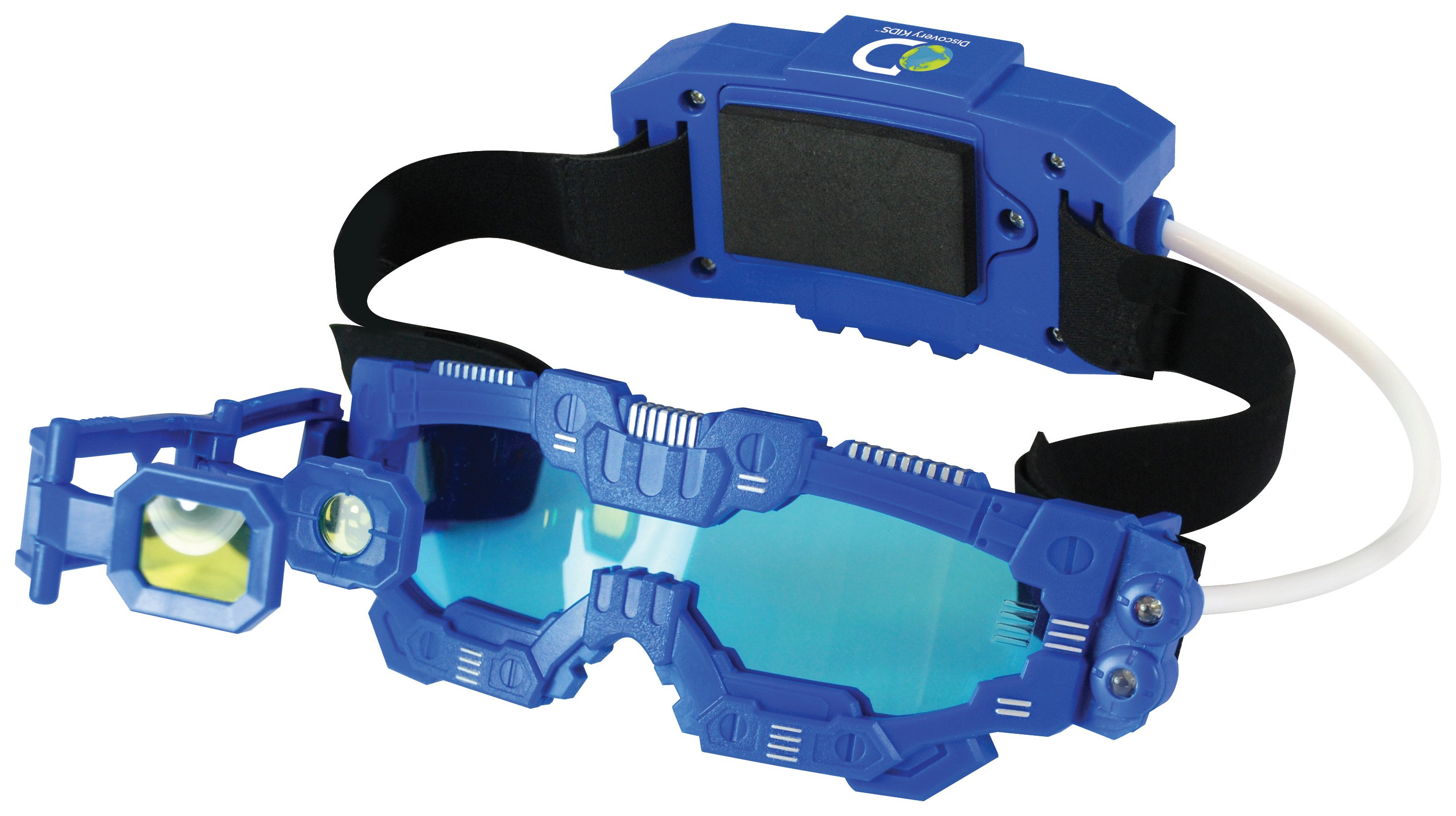 Image of Discovery Night Mission Goggles.