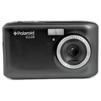 Polaroid XX128 20MP Compact Digital Camera - Black