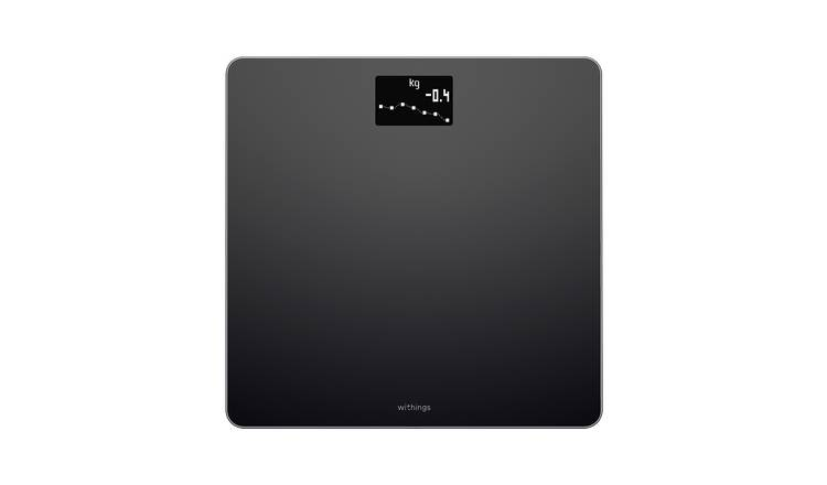Withings Body BMI Wi-Fi Scale - Black