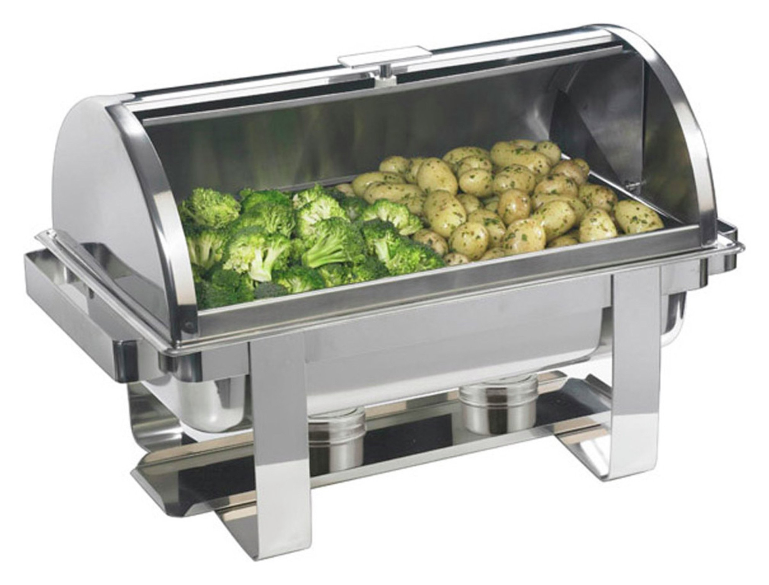 Zodiac 8.5 Litre Roll Top Chafing Dish