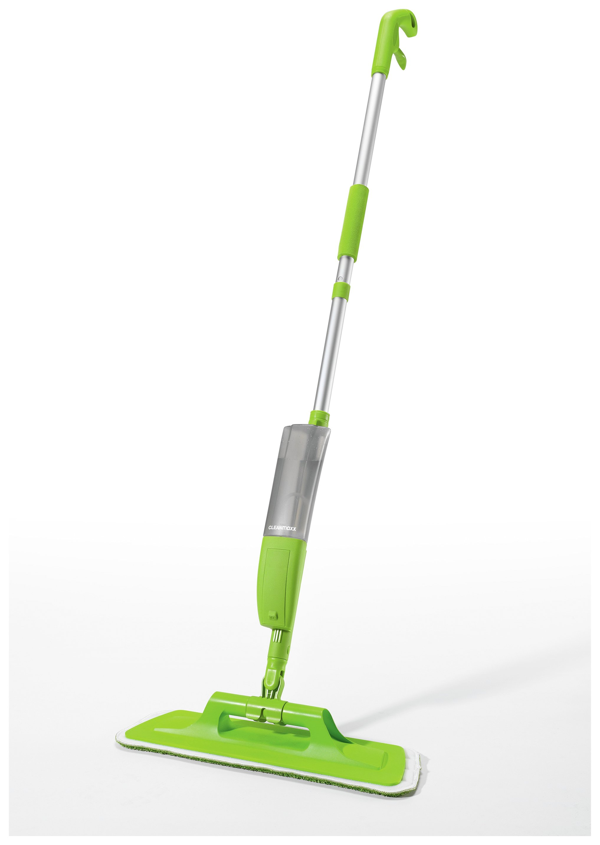 Image of CLEANmaxx 5 Piece Multi Cleaning Spray Mop