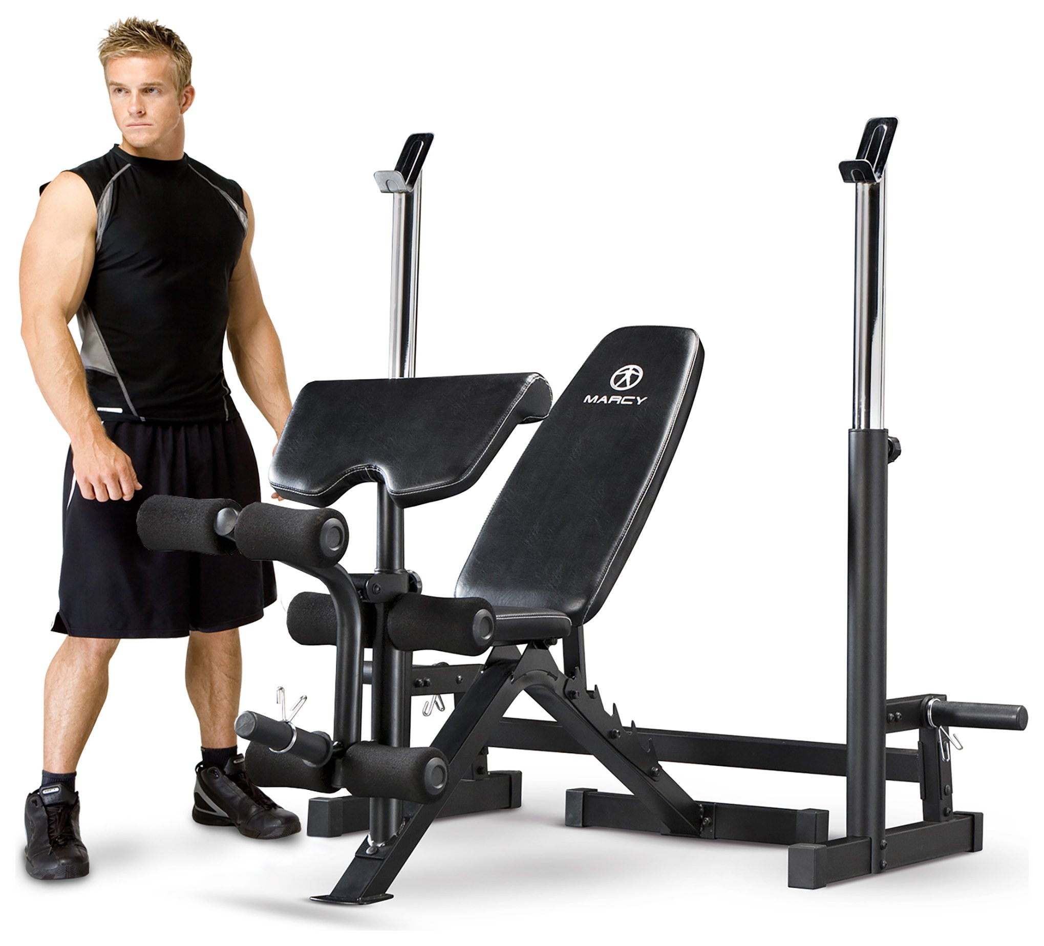 Weightlifting And Exercise Benches Page 1 Argos Price Tracker