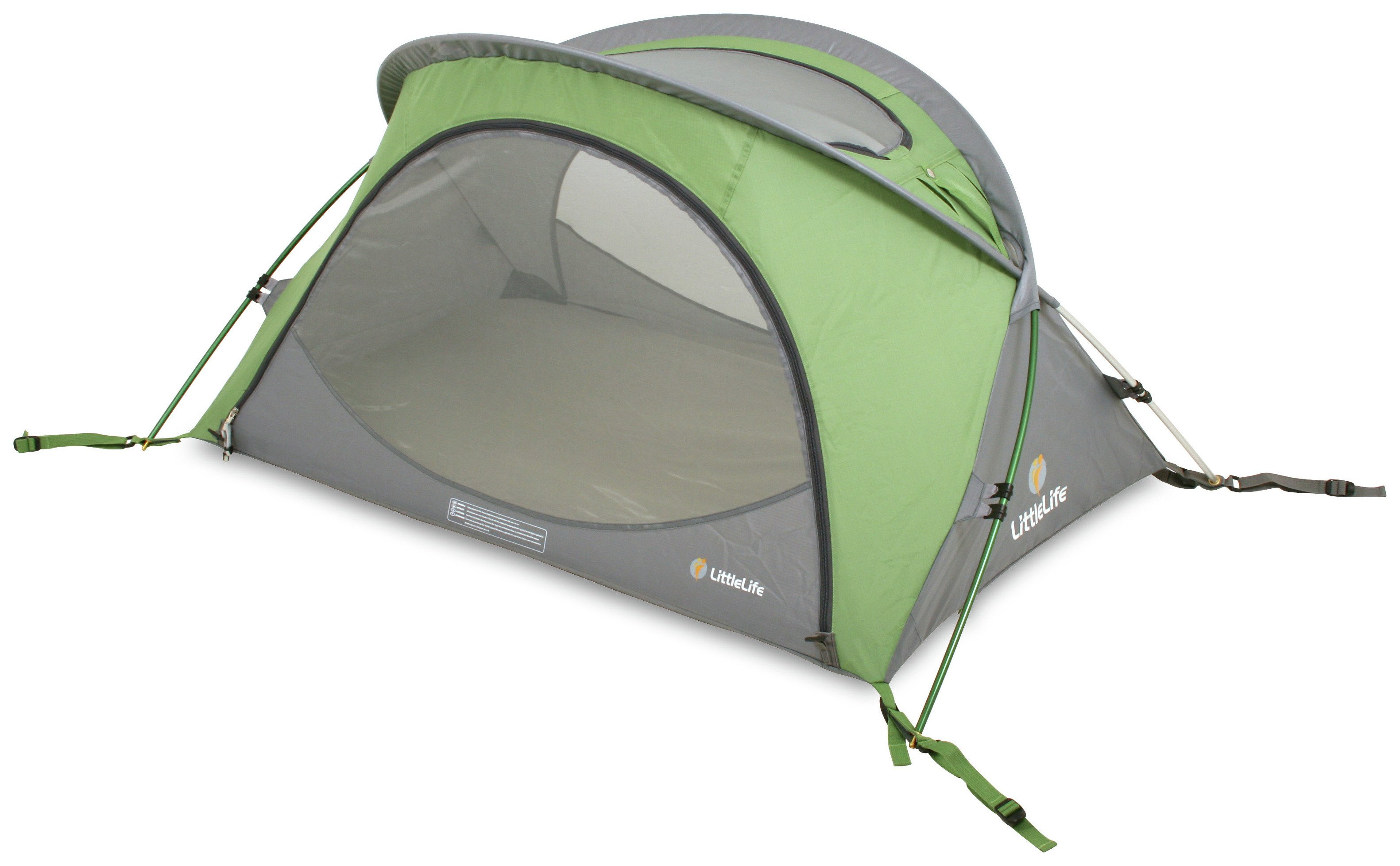 Image of Littlelife Arc 2 Travel Cot