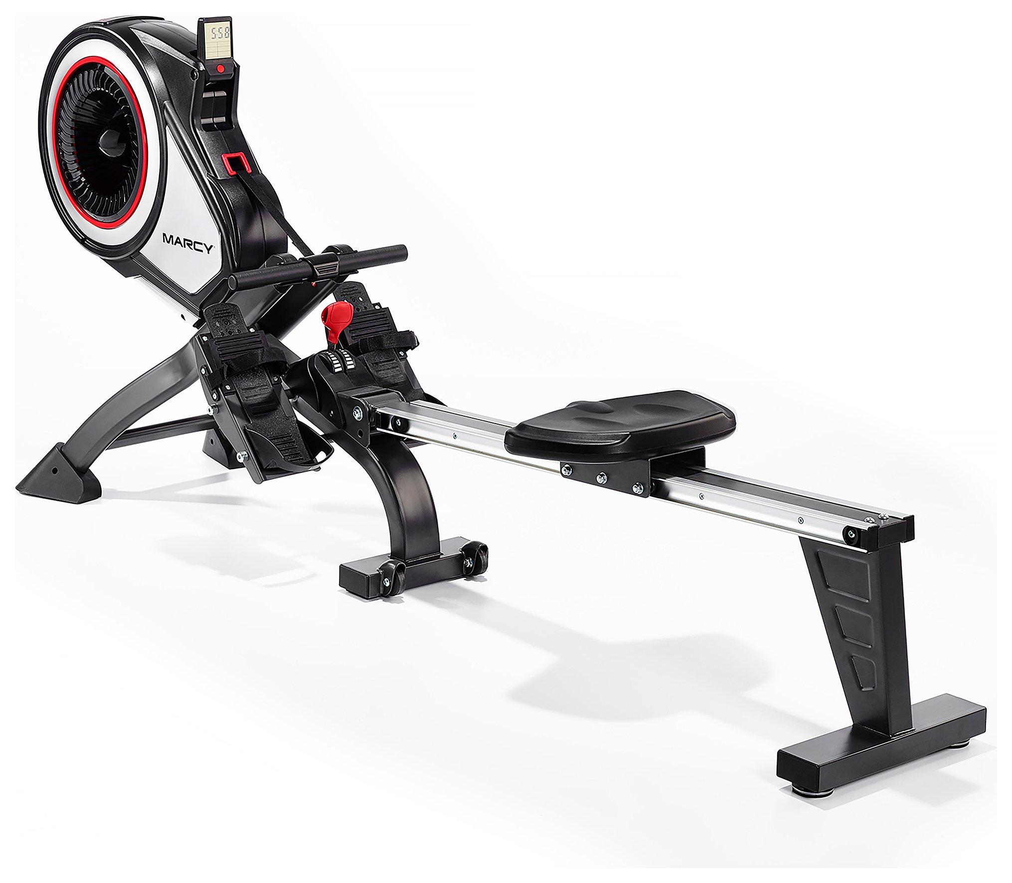 Marcy Onyx Geneva Rowing Machine