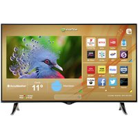 Hitachi 65HL6T64U 65'' 4K Ultra HD Black LED TV